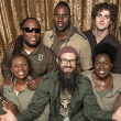 Concert GROUNDATION