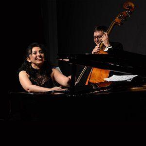 Ramona Horvath & Nicolas Rageau