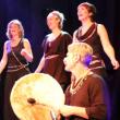 Concert SAKINA - Chœur Zen à MONS EN BAROEUL @ LE TRAIT D'UNION MAISON FOLIE DU FORT DE MONS - Billets & Places
