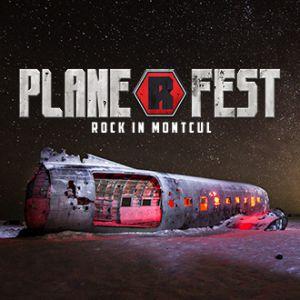 Plane'r Fest - Pass 2 Jours