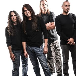 Concert Fates Warning