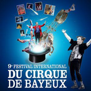 9Eme Festival International Du Cirque De Bayeux