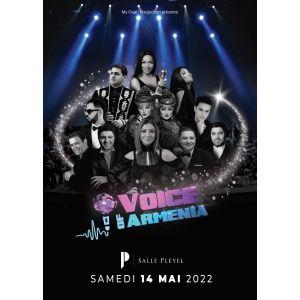 Voice Of Armenia