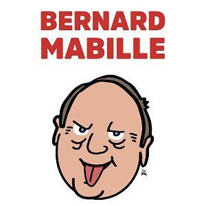 BERNARD MABILLE @ LES ANGENOISES - BONCHAMP LES LAVAL