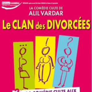 LE CLAN DES DIVORCEES @ BOCAPOLE - Espace Europe - Bressuire