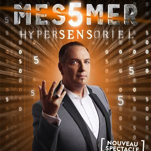 MESSMER @ SUMMUM - ALPEXPO - Grenoble