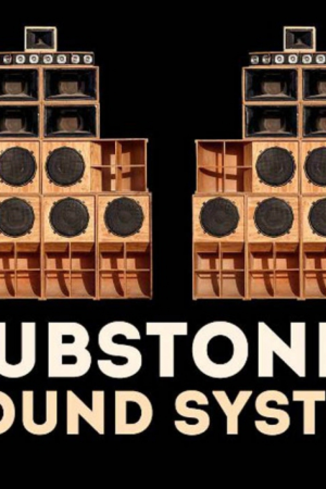 DUB GREETINGS : DUBSTONED SOUND SYSTEM meets EQUAL BROTHERS @ Atabal - BIARRITZ