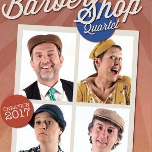 Barber Shop Quartet -Chapitre 4 - Breuillet