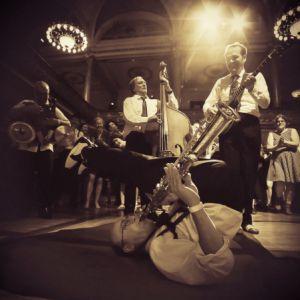 9E Soblues - Bal Blues - Rhythm Outlines