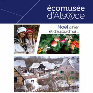 Noel Billet Ecomusee D'alsace