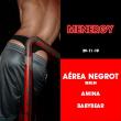 Soirée MENERGY w/ Aérea Negrot à PARIS @ Gibus Club - Billets & Places