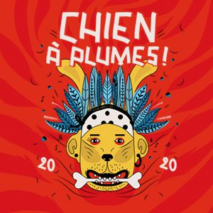 Festival Le Chien A Plumes - Dimanche 9 Août