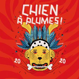 Festival Le Chien A Plumes - Samedi 8 Août