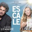 Théâtre ESCALE à PLOUGONVELIN @ THEATRE ESPACE KERAUDY - Billets & Places