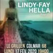 Concert  Lindy-Fay Hella