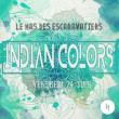 Concert INDIAN COLORS à Puget S/ Argens @ Le Mas des Escaravatiers - Billets & Places