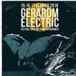 Festival GERARDM' ELECTRIC * LES 5 ANS à GÉRARDMER @ MCL GERARDMER - Billets & Places