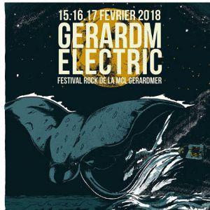 GERARDM' ELECTRIC * LES 5 ANS @ MCL GERARDMER - GÉRARDMER