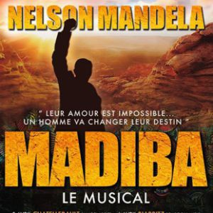 MADIBA @ Théâtre Sébastopol - LILLE