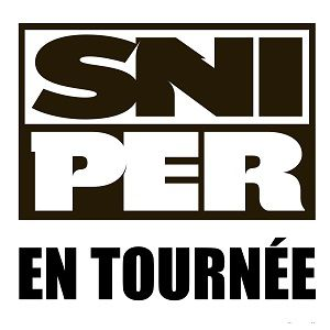 SNIPER @ LE BIKINI - RAMONVILLE