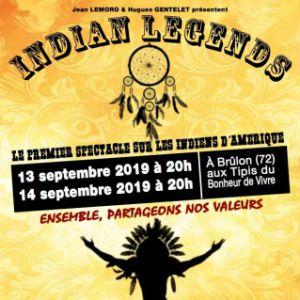 Indian Legend