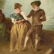 Visite guidée : Danser à la cour