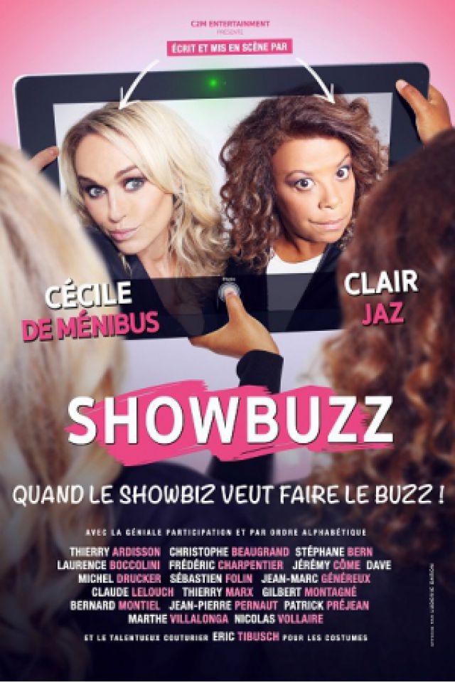 showbuzz @ Théâtre des Grands Enfants - Grand Théâtre - CUGNAUX