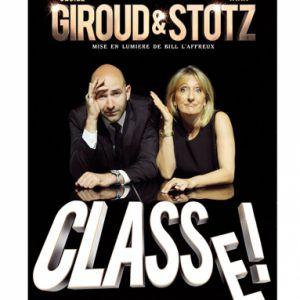 "Giroud & Stotz : ""Classe"""