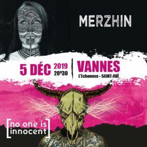 No One Is Innocent & Merzhin