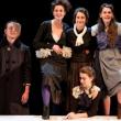 Théâtre EUGENIE GRANDET à LA BOISSIÈRE DES LANDES @ Espace culturel - Billets & Places