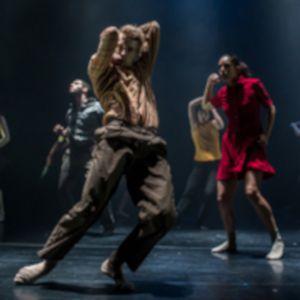 Ballet Junior De Geneve