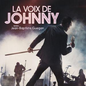 LA VOIX DE JOHNNY @ Casino - CONTREXÉVILLE