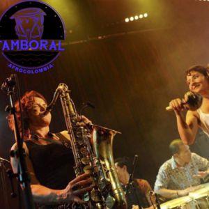 Tamboral @ La Marbrerie - MONTREUIL