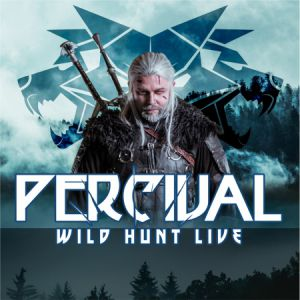 "Percival ""The Witcher 3 : Wild Hunt Live"""