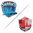 Match ANTIBES SHARKS / JL BOURG