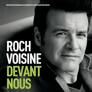 ROCH VOISINE @ LE NEC - MARLY