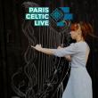 Concert CECILE CORBEL à PARIS @ LE PAN PIPER - Billets & Places