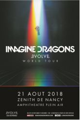Concert IMAGINE DRAGONS