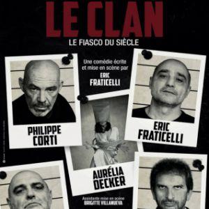 LE CLAN @ Casino Barrière Toulouse - Toulouse