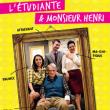 Théâtre L'étudiante & M. Henri à NANTES @ THEATRE 100 NOMS  - Billets & Places