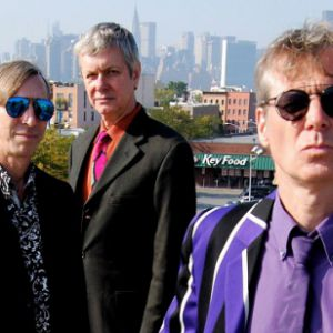 Concert THE FLESHTONES + Weird Omen + DJs à PERPIGNAN @ VINOCHOPE - Billets & Places