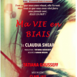 Théâtre Ma vie en Biais à CUGNAUX @ Théâtre des Grands Enfants - Grand Théâtre - Billets & Places