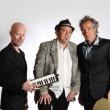 Concert LES ESCROCS à PARIS @ LE PAN PIPER - Billets & Places