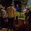 TRIBU 2020 à LUSSAULT SUR LOIRE @ Aquarium de Touraine - Billets & Places
