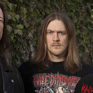 Concert DYING FETUS + GOATWHORE