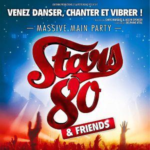 Stars 80 & Friends - Triomphe