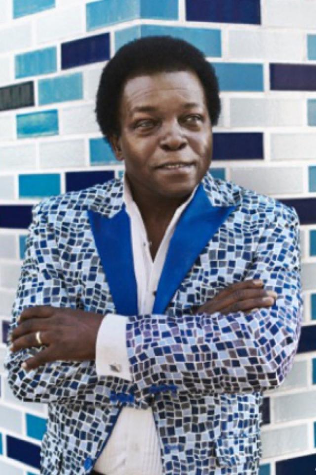 LEE FIELDS & THE EXPRESSIONS @ LE TOBOGGAN - DÉCINES CHARPIEU