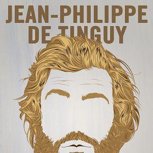 JEAN PHILIPPE DE TINGUY @ Théâtre Le Point Virgule - PARIS