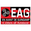Match LIGUE 1 CONFORAMA - OL / EA GUINGAMP