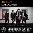Festival CONCERT : JOHNNY GALLAGHER & THE BOXTIE BAND à LAMORLAYE @ Golf du Lys Chantilly - Billets & Places